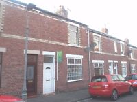 2 Bedroom Property To Let - Freville Street, Shildon - £370pcm!