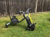 Razor Kids' 360 Three-Wheeled Battery Powered Rider Trike