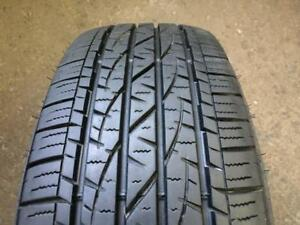 "4 LIKE NEW SUMMER 235 70 16 FIRESTONE DESTINATION LE2 !!! 9/32"" !!!"