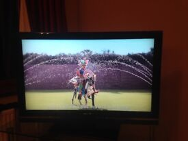Sony Bravia 37inch LCD flat screen TV. Perfect condition, perfect picture quality.