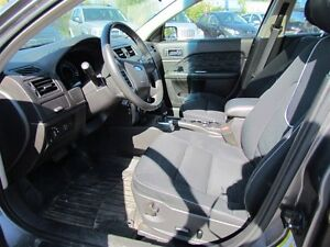 2011 Ford Fusion SE 2.5L I4 | ROOF | POWER SEATS London Ontario image 9