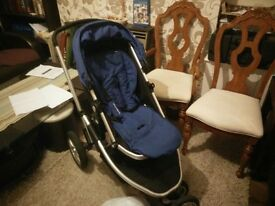 Mothercare pushchir excellent condition price reductions