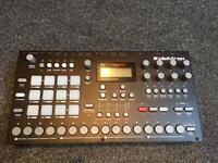 Elektron analog rytm drum machine - like new