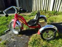 Schwinn tricycle / kids bike