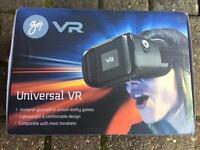 GOJI VR Headset