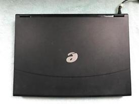 Emachines W340UA laptop