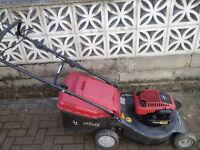 Mountfield SP530 Self Propelled 20 inch Petrol Lawnmower... SERVICED