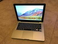 Apple MacBook Pro 13inch (2012) 4GB Ram i5 1TB HHD