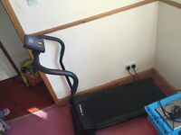 Confidence power plus treadmill electric running machine