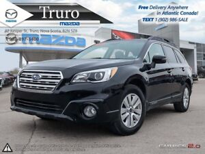 2015 Subaru Outback $101/WK TX IN! 2.5L! AWD! TOURING PACKAGE! R