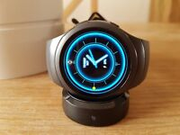 Samsung Gear S2 - hardly used, excellent condition! As New! Unwanted present