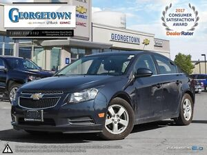 2014 Chevrolet Cruze 2LT 2LT * Sun & Sound * Leather *