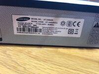 Samsung 3D Blu ray dvd home cinema surround sound system