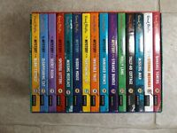 Enid Blyton Mystery Boxed Book Collection