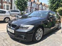 BMW 3 SERIES M SPORT LOW MILEAGE FSH AMAZING CONDITION