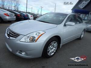 2012 Nissan Altima 2.5 S * 30,18$/sem *