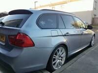 BMW 318D (2.0L) M SPORT TOURING