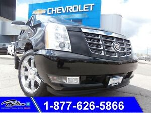2013 Cadillac Escalade EXT Base - Power Boards & Accident Free