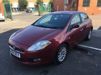 2010 Fiat Bravo 1.4 Good And Cheap Runner with history and mot