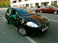 Fiat Grande Punto 1.2 Active 5dr NEW SHAPE CALL 07479320160