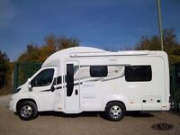 Fiat Bessacarr 462 - 2016/66 for sale at Kent Motorhome Centre