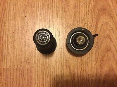 1.25 Na Condenser And Eyepiece For Ao Spencer Microscope