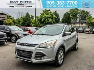 2013 Ford Escape FWD SPORT UTILITY 4-DR