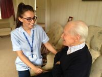 Domiciliary Care Workers (Care at Home)