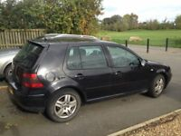 VW GOLF GT TDI 130