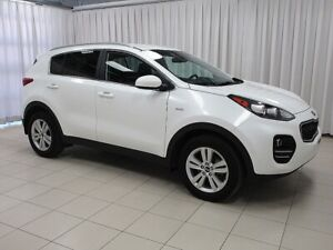 2019 Kia Sportage AT LAST, THE PERFECT CAR FOR YOU!! AWD SUV w/