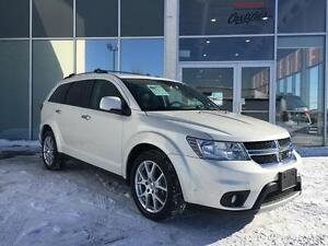 Dodge Journey R/T AWD + 7 Passagers + DVD + GPS 2013