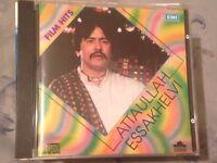 ATTAULLAH KHAN & MALKOO CD COLLECTION SET - Punjabi Folk Music