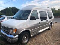 Ford Econoline E250 Day Van