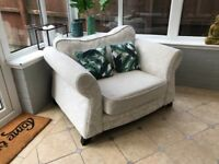 Large Cuddle Armchair