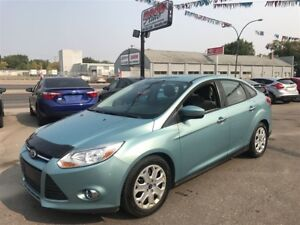 2012 Ford Focus SE Automatic, PST paid