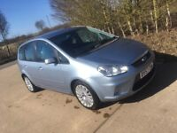 Ford C-Max 2007 tdci