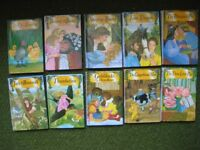 10 Ladybird Fairy Tale Castle Books for £3.00
