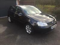 **ABSOLUTE BARGAIN **55 VW GOLF S 2.0 SDI DIESEL