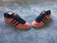 Adidas London 1/500 size 8