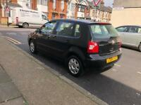 Volkswagen polo, 1.4 Automatic, 67000 miles, 7 months mot car for sale no Vauxhall Toyota Honda