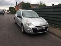49000 Miles Only - Renault Clio Extreme 1.2