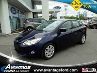 2012 FORD FOCUS Focus/SE/Certifie/Cruise/Ac/CD/MP3