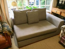 Left Hand Sofa by Dwell