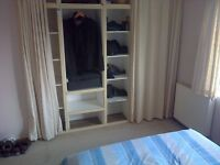 1 spacious double room to let close to bicester village