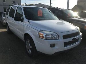 2006 Chevrolet Uplander LT1 CALL 519 485 6050 CERT AND E TESTED London Ontario image 2