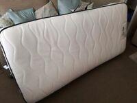Single bed mattress ( silent night )