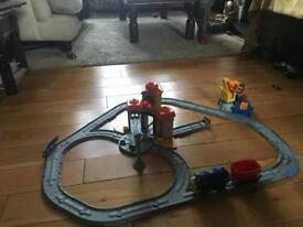 Chuggington Interactive Railway