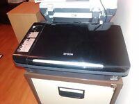 Epson Colour Printer FREE