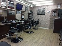 Experienced Part Time Barbers Required for Little Nicks Barbers