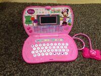 Kids Laptops - Peppa Pig, Minnie Moue, VTech, Brain Buzz